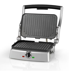 2 in 1 Grill & Sandwich Maker