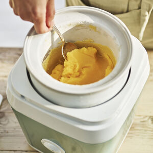 Iced Dessert Maker