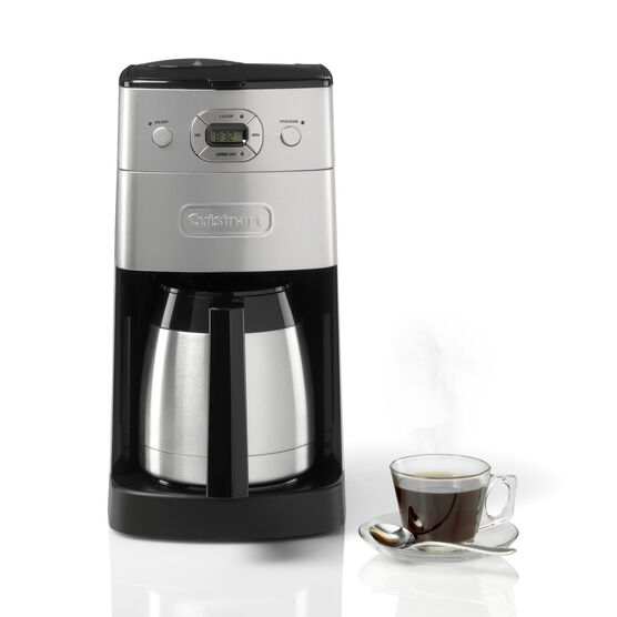 Grind & Brew Coffee Maker