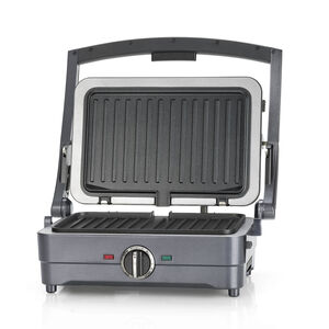 2 in 1 Grill and Sandwich Maker