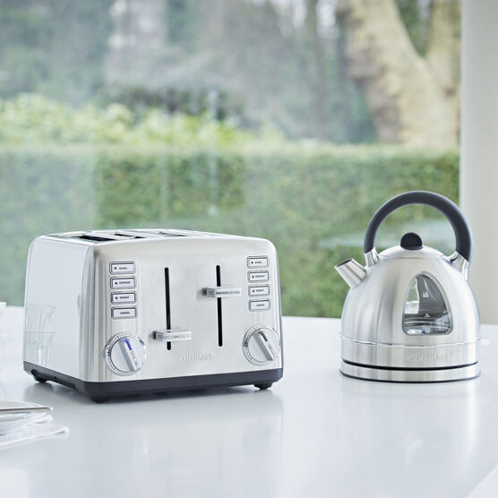 Signature Collection 4 Slice Toaster