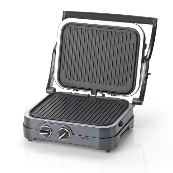 Griddle & Grill