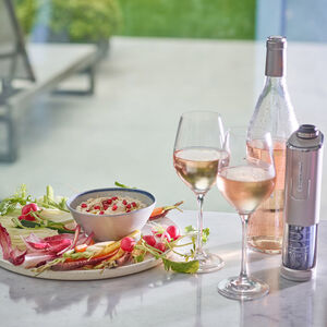 Cordless 4 in 1 Automatic Wine Opener