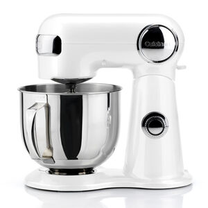 Precision Stand Mixer - White