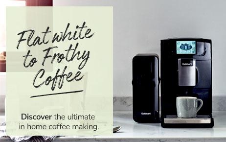 Shop New Coffee Maker