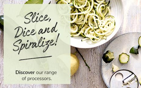 Shop Cuisinart Food Processors