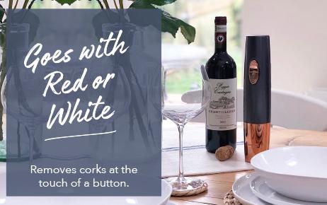 Shop Cuisinart Wine Opener
