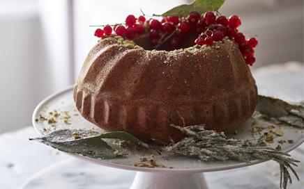 Winter Cake Recipe